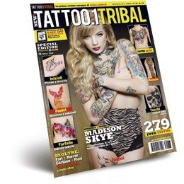 Tattoo.1 Tribal 73 May/Jun 2013