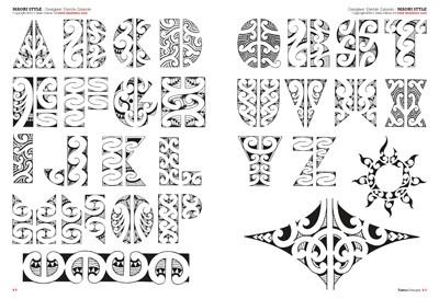 Tribal: Maori & Polynesian