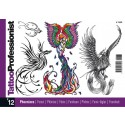 Tattoo Professionist 12 - The Phoenix