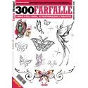 300 Butterflies