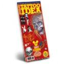 Idea Tattoo 150 July 2010