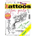 Tattoo for girls [digital edition]