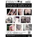 New Tattoo Trends: Dotwork