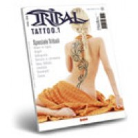 Tattoo1 Tribal N.42 Febbraio/marzo 2008