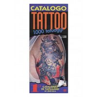 Catalogo Tattoo