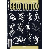 Gecko Tattoo