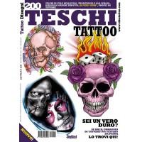 200 Skull Tattoos