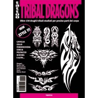 Tattoo Tribal Dragons
