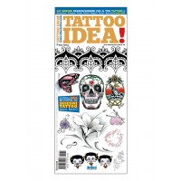 Idea Tattoo 172 September 2012