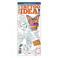 Idea Tattoo 176 March 2013