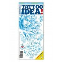 Idea Tattoo 187 April 2014