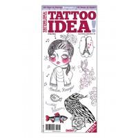 Idea Tattoo 197 April 2015