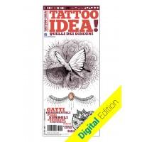 Idea Tattoo 212 September/October 2016 DIGITAL EDITION