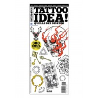 Idea Tattoo 214 February/March 2017