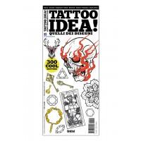 Idea Tattoo 214 February/March 2017