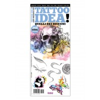 Idea Tattoo 220 July/August/September 2018