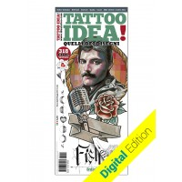Idea Tattoo n.222 [digital edition]