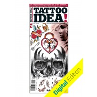 Idea Tattoo 186 March 2014