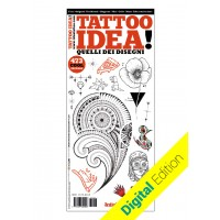 Idea Tattoo 217 October/November/December 2017 [digital edition]