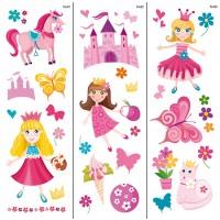 Fairy-tale tattoos 1