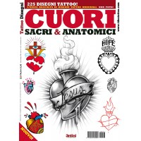 Sacred & Anatomical Hearts
