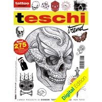 Skulls style [digital edition]