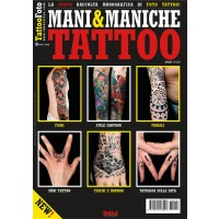 Tattoo Foto 16: Hand And Sleeve Tattoos