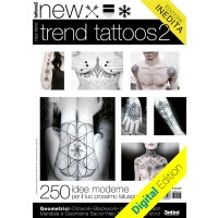 New Tattoo Trends 2