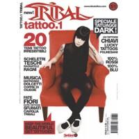 Tattoo1 Tribal N.51 August/september 2009