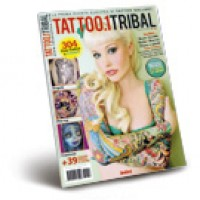 Tattoo1 Tribal 56 July/august 2010