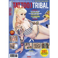 Tattoo.1 Tribal 57 September/october 2010