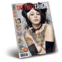 Tattoo.1 Tribal N. 58 Nov/dec 2010