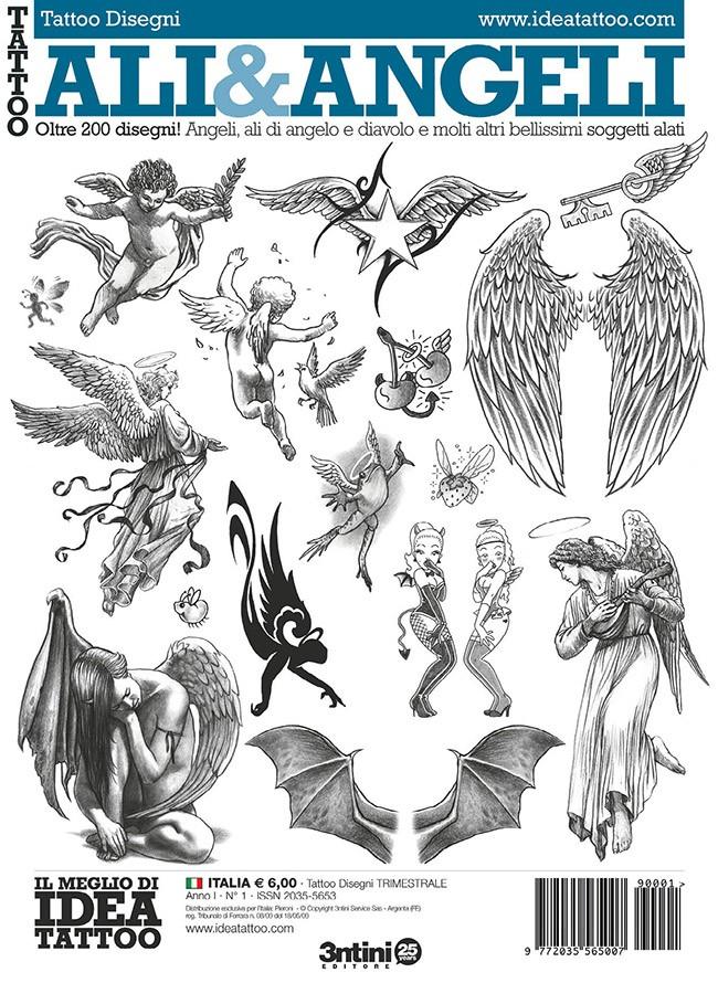 Flügel Und Engel