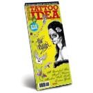 Idea Tattoo 149 Juni 2010