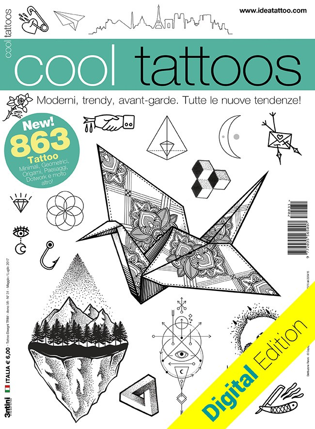 Coole Tattoos [digital edition]