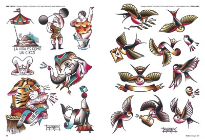 Small Indian Monkey  Letters