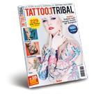 Tattoo1 Tribal 55 Mai/juni 2010