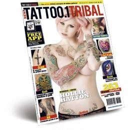 Tattoo.1 Tribal 72 Mär/apr 2013