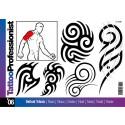 Tattoo Professionist 6 - Tribals Für Die Deltamuskeln