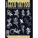 Gecko-tattoo