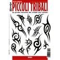 Mini Tribal Tattoos