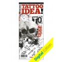 Idea Tattoo 210 Juli 2016