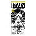 Idea Tattoo 216 Juli/August/September 2017