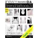Geometrische Tattoos - digital edition