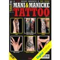 Hand-Tattoos und Sleeves