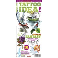 Idea Tattoo 159 Juni 2011