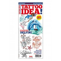 Idea Tattoo 161 August 2011