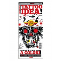 Idea Tattoo 164 Nov/dez 2011