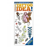 Idea Tattoo 167 April 2012