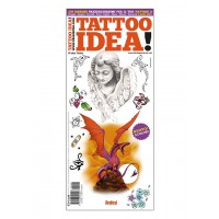 Idea Tattoo 169 Juni 2012